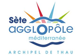 Référence SPR - Sète Agglopôle Méditerranée